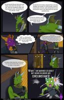 The Legend of Spyro: A New World Page 15 by TLOS-a-New-World