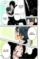 Sebastian Michaelis and Ciel Phantomhive by Ivaa-Chan1