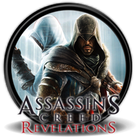 Assassin's Creed: Revelations - Icon by Blagoicons