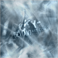 Jungle Abstract by cKy-