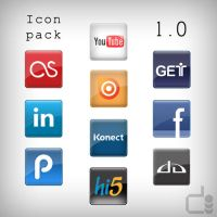 Icon Pack by victorsosea