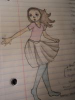On my AM IN notes by Karie-Pyre