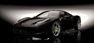 Ferrari 458 Italia by TheImNobody