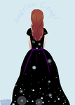But how cool would an astro dress be? by missmady
