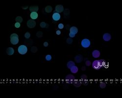 Calendar_Set_1_july by aaron4evr