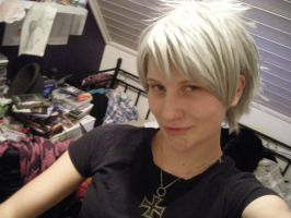 WIP Prussia cosplay by HyperAl-BhedGirl