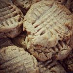 Peanutbutter Cookies by MrsUnderground