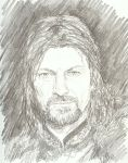 Lord of the Rings by bcstroud