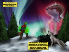 Sly Cooper: Thief of Virtue - Epilogue Part 9 by ConnorDavidson