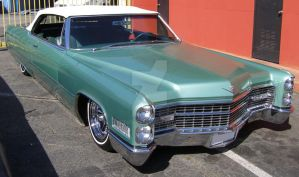 Pimptastic Cadillac by Jetster1
