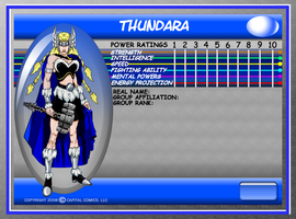 Thundara Data File by skywarp-2
