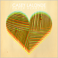 Paper Heart EP by CaseyLaLonde
