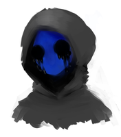 Eyeless Jack  by KawaiiHipster