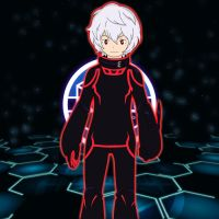 Yuma Kuga ( 15 ) - World Trigger by Hinata70756