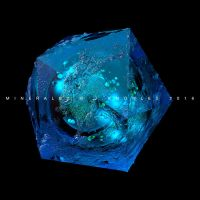 Mineral stone 02 by GrungeTV