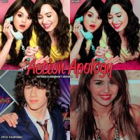 + action apology by withmusicinmyheart