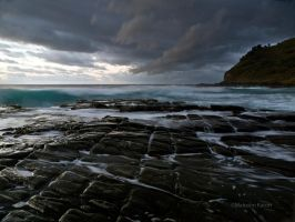 Garie Squares by FireflyPhotosAust