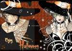 .Halloween 06 Series Final. by Galatea-DNegro