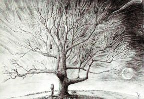 the Tree by Chapdu