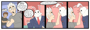 We Don't All Hide Eggs by DabroodThompson