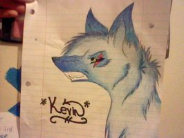 Request Kevin by annameg1002