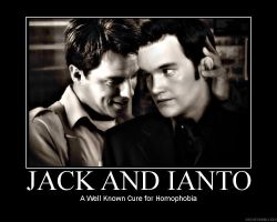 Janto cures by SonicalConverse