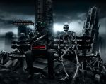 Romantically Apocalyptic 37 by alexiuss