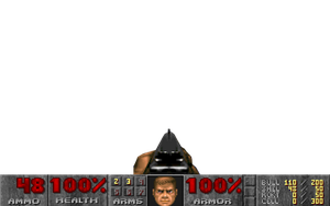 Doom Template 2 by neon-knights
