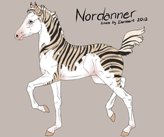Nordanner Foal #3405 by RW-Nordanners
