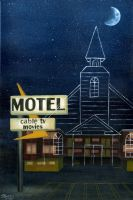 The One Night Motel by J-Perkins