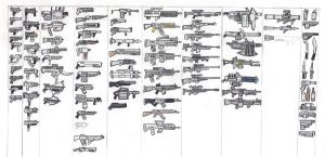 muchas armas 2 by Lavey1917