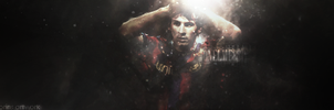 lio messi 10 by al-prins