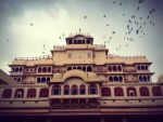 Jaipur City Palace by SerenaG519