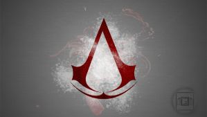 Assassin's creed by Omegaserge101