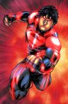 NEW52 Superboy by GreeneLantern