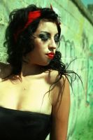 Pin up girl 2 by allens