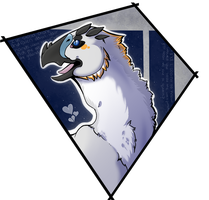Cody Griff Badge by BlueGriffyon