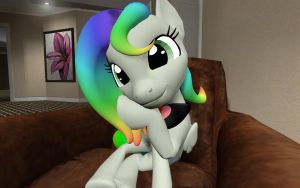 Cute Rainbow Whirlwind by sarafina10