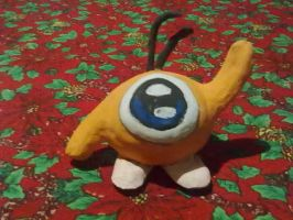 waddle doo clay sculpture by leonardoxy