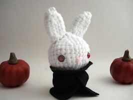 Count Orlok Moon Bun by MoonYen