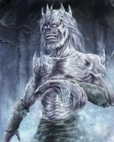 White Walker by MIKEANGEL1
