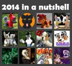 2014 in a nutshell by Sethaa