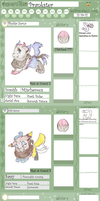PMD Application:Team Prankster by Marxie2132