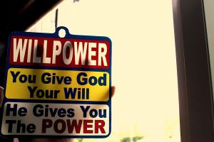 Willpower edited by blubooelle