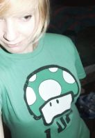 1UP by XantiaRAH