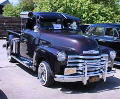 49 Chevy Pickup by StallionDesigns