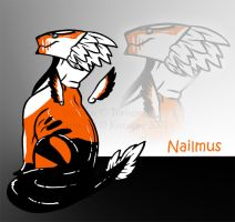 _The Nailmus_ by Kuraime