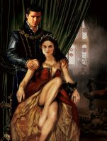 lord and lady by portugueseangel