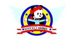 Wakko on Sonic the Hedgehog Title Emblem by SuperMarcosLucky96