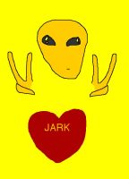 We Love Jark by Archykins
